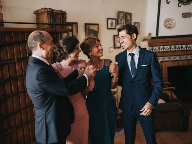 La boda de Carlos y Mariam en Cabra, Córdoba 15