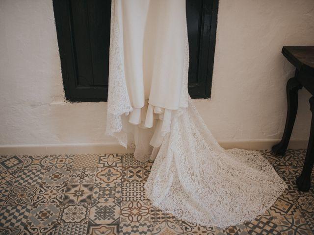 La boda de Carlos y Mariam en Cabra, Córdoba 19