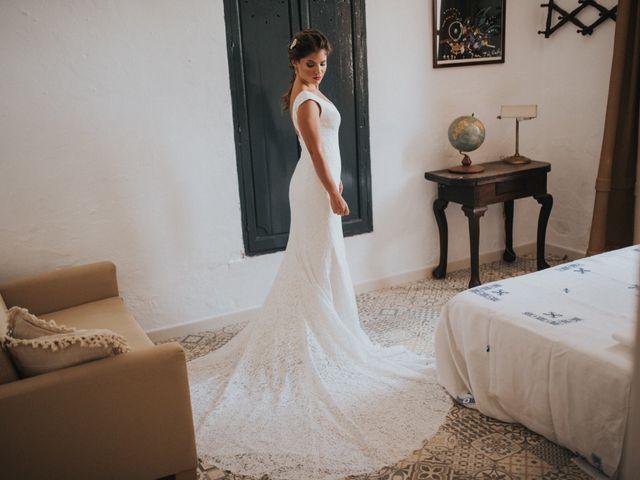 La boda de Carlos y Mariam en Cabra, Córdoba 33