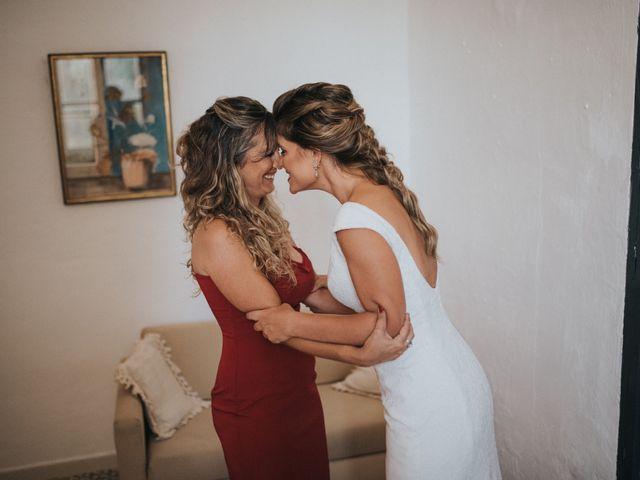 La boda de Carlos y Mariam en Cabra, Córdoba 34