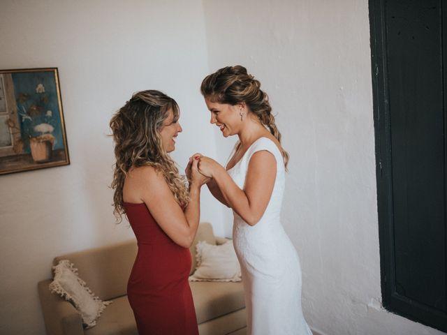 La boda de Carlos y Mariam en Cabra, Córdoba 35