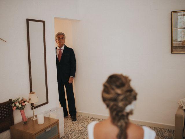 La boda de Carlos y Mariam en Cabra, Córdoba 36