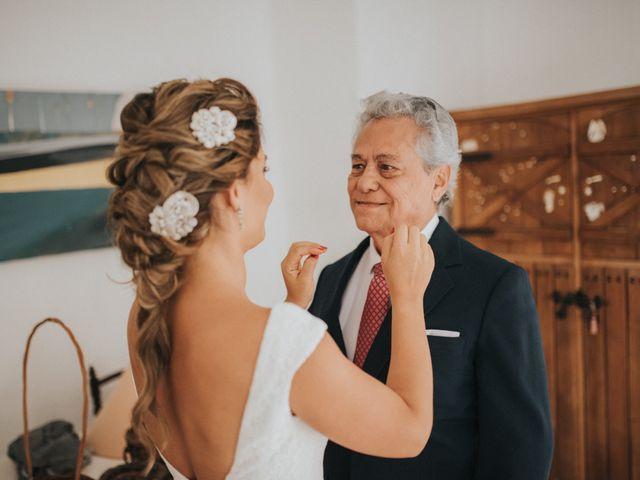 La boda de Carlos y Mariam en Cabra, Córdoba 37