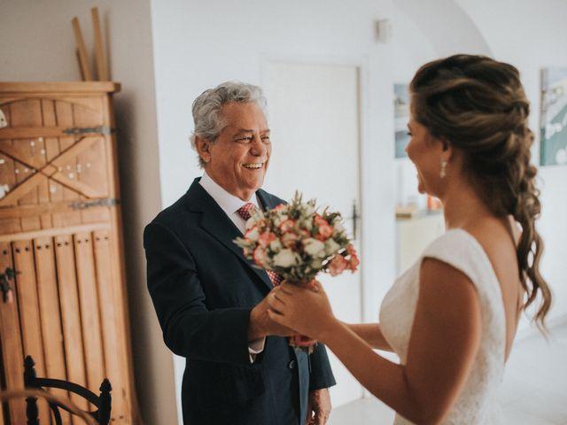 La boda de Carlos y Mariam en Cabra, Córdoba 38