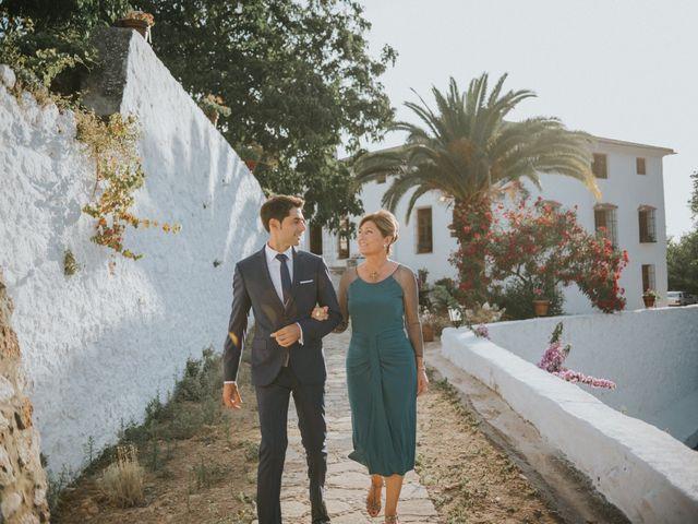 La boda de Carlos y Mariam en Cabra, Córdoba 39