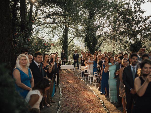 La boda de Carlos y Mariam en Cabra, Córdoba 41