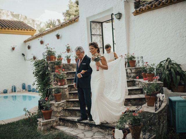 La boda de Carlos y Mariam en Cabra, Córdoba 42