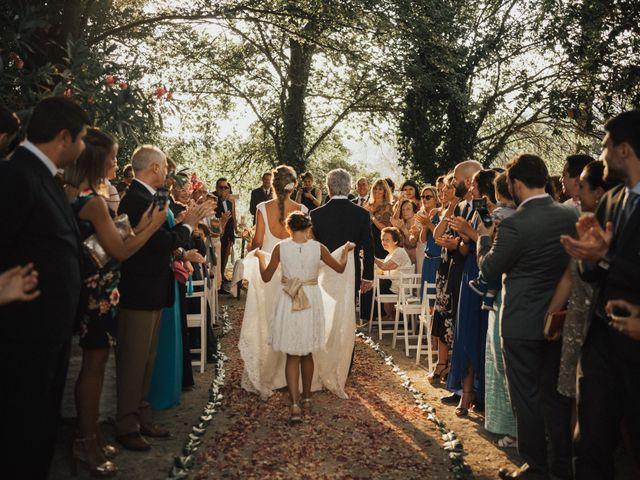 La boda de Carlos y Mariam en Cabra, Córdoba 44