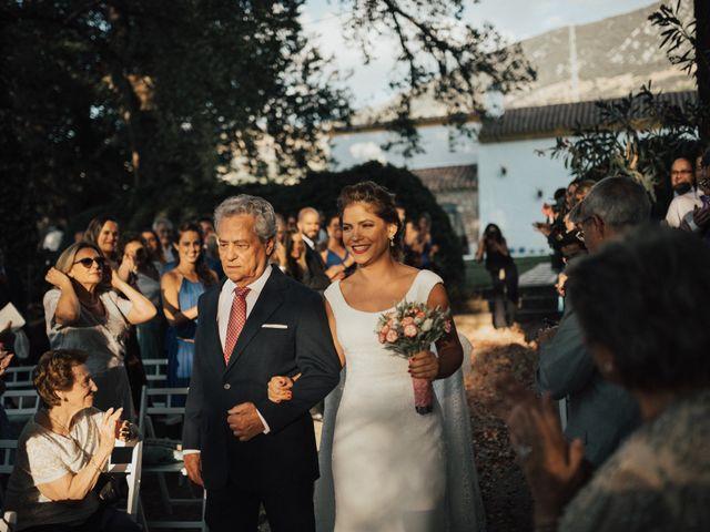 La boda de Carlos y Mariam en Cabra, Córdoba 45
