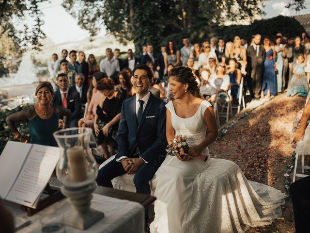 La boda de Carlos y Mariam en Cabra, Córdoba 47