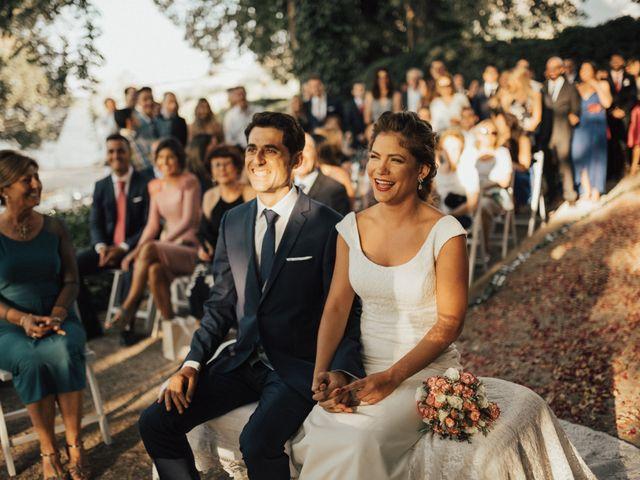 La boda de Carlos y Mariam en Cabra, Córdoba 48