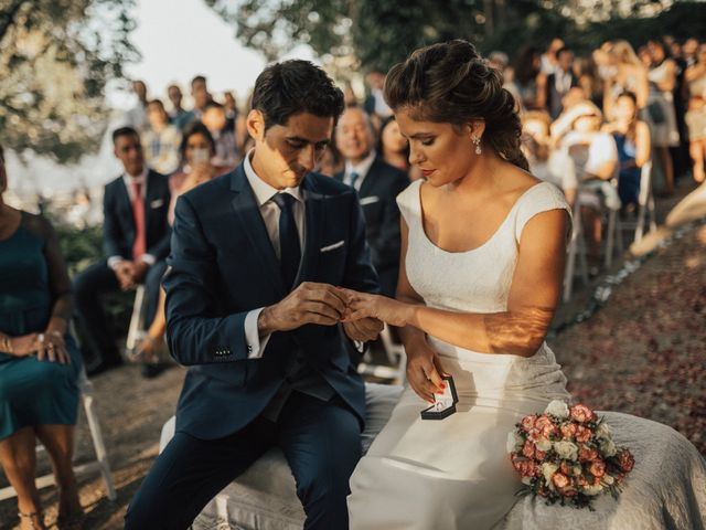 La boda de Carlos y Mariam en Cabra, Córdoba 49