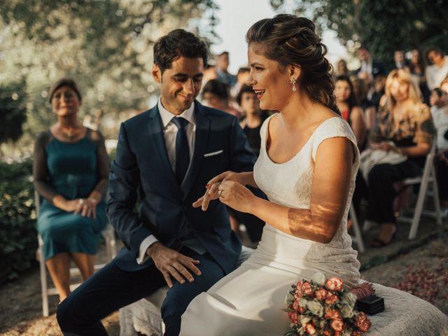 La boda de Carlos y Mariam en Cabra, Córdoba 50
