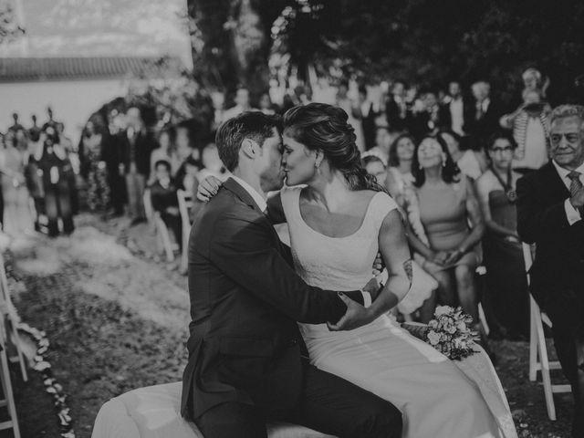 La boda de Carlos y Mariam en Cabra, Córdoba 51