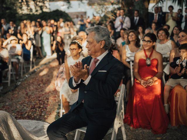 La boda de Carlos y Mariam en Cabra, Córdoba 53