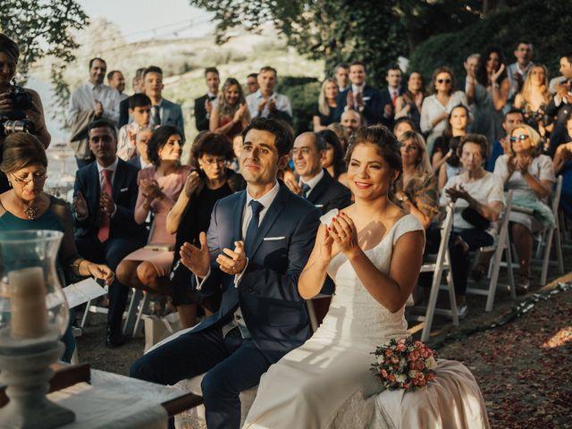 La boda de Carlos y Mariam en Cabra, Córdoba 57