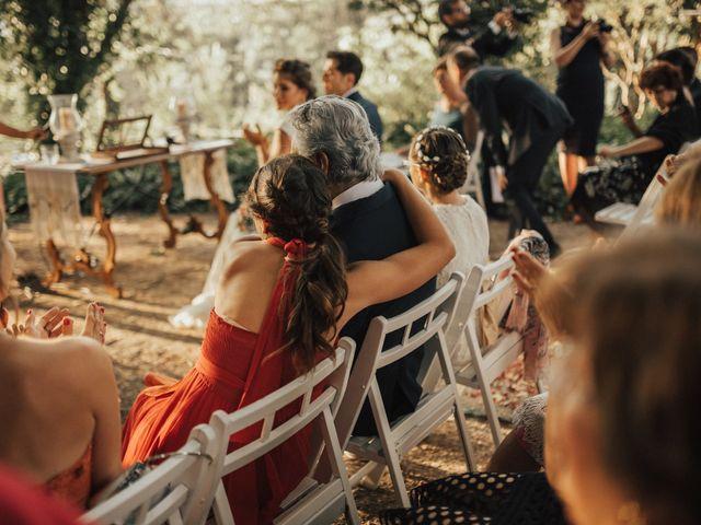 La boda de Carlos y Mariam en Cabra, Córdoba 58