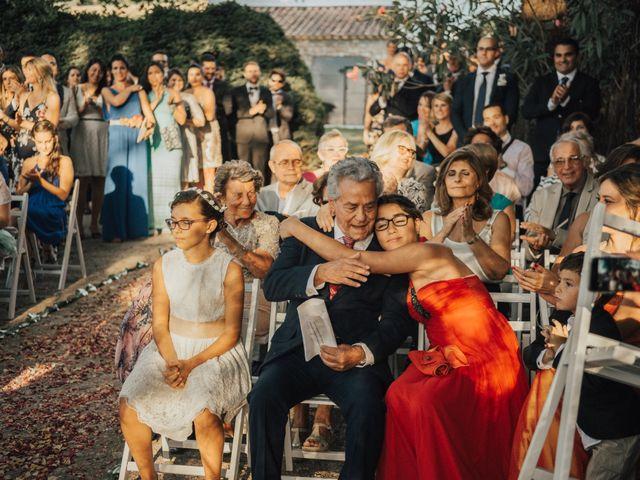La boda de Carlos y Mariam en Cabra, Córdoba 59