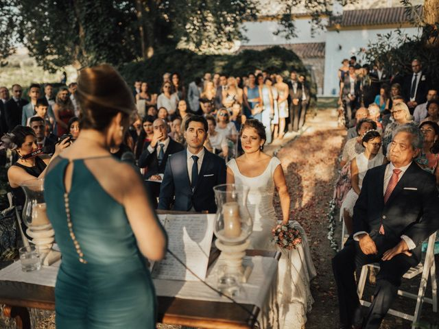 La boda de Carlos y Mariam en Cabra, Córdoba 61