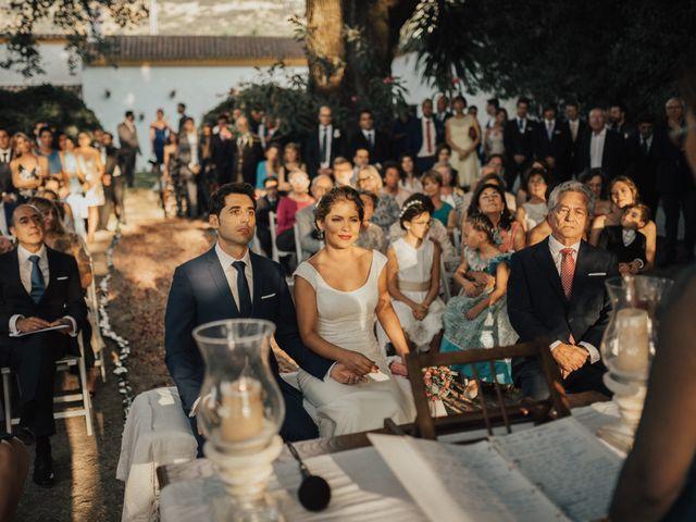 La boda de Carlos y Mariam en Cabra, Córdoba 62