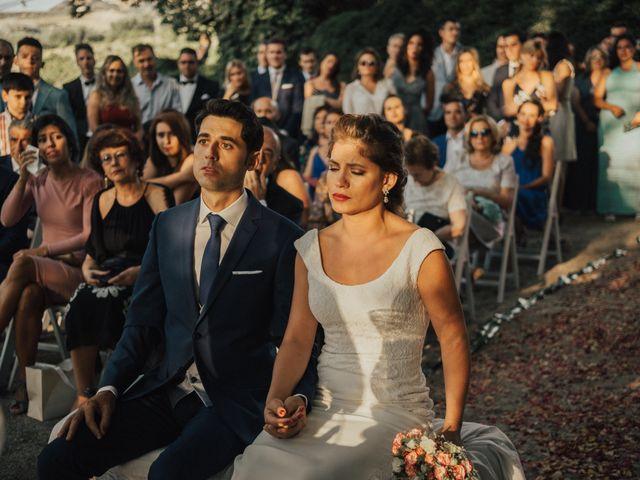 La boda de Carlos y Mariam en Cabra, Córdoba 63