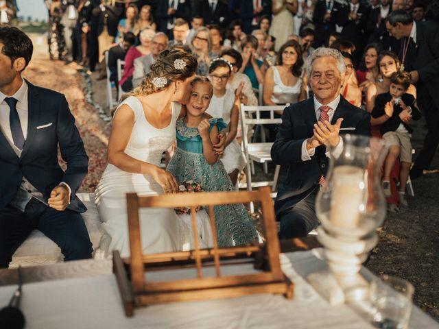 La boda de Carlos y Mariam en Cabra, Córdoba 65