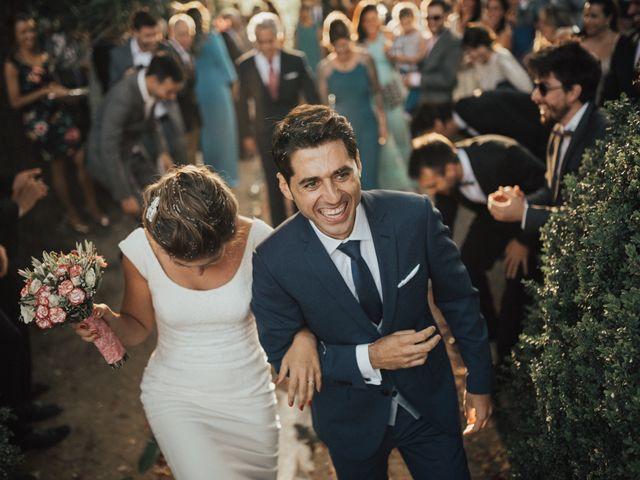La boda de Carlos y Mariam en Cabra, Córdoba 67