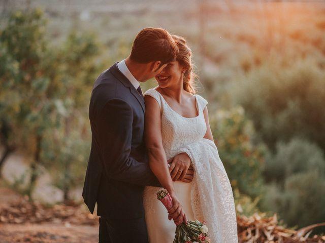 La boda de Carlos y Mariam en Cabra, Córdoba 73
