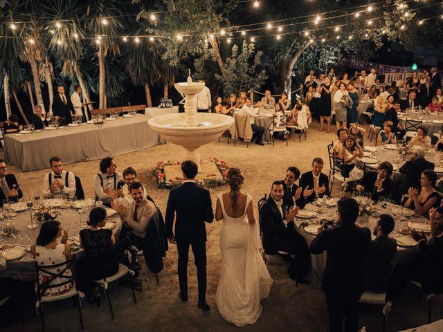 La boda de Carlos y Mariam en Cabra, Córdoba 81