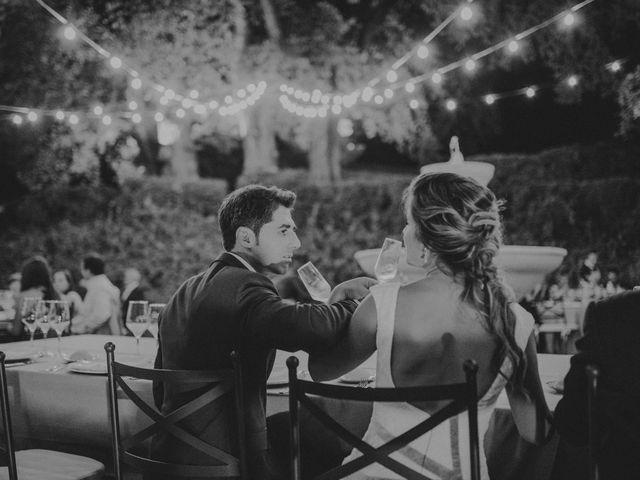 La boda de Carlos y Mariam en Cabra, Córdoba 82