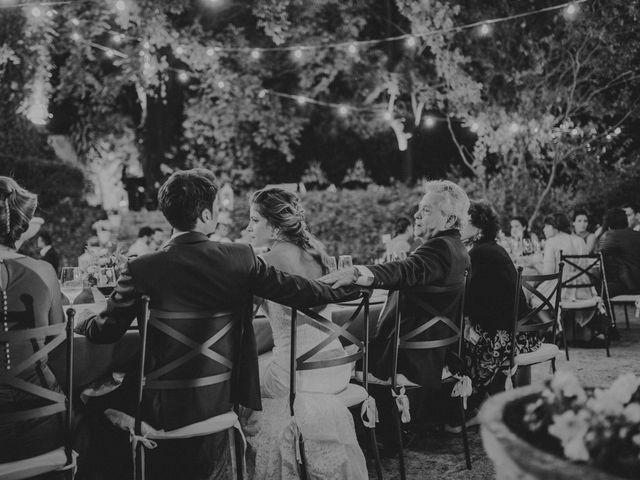 La boda de Carlos y Mariam en Cabra, Córdoba 83