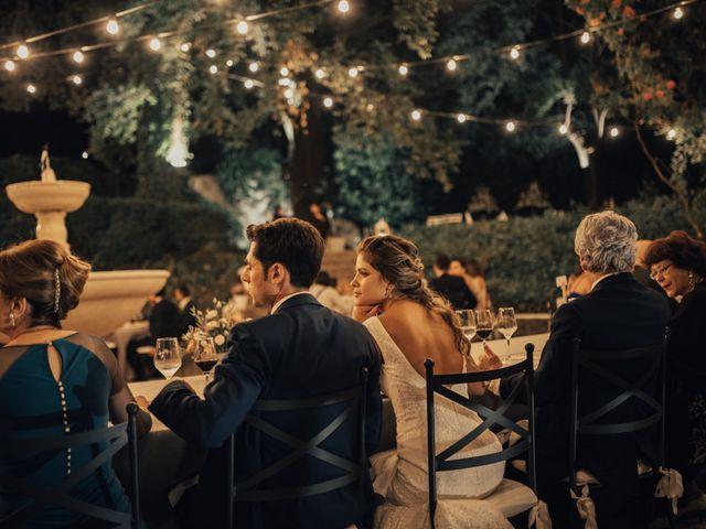 La boda de Carlos y Mariam en Cabra, Córdoba 85