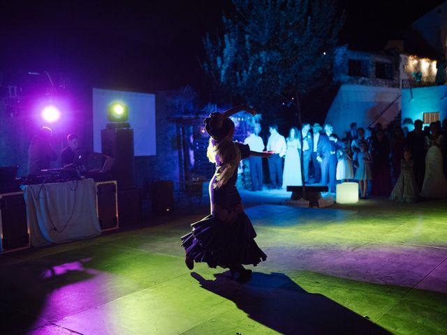 La boda de Carlos y Mariam en Cabra, Córdoba 89