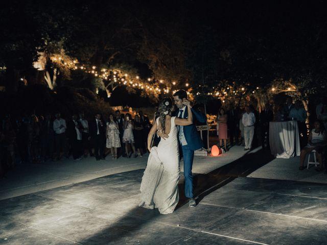 La boda de Carlos y Mariam en Cabra, Córdoba 93