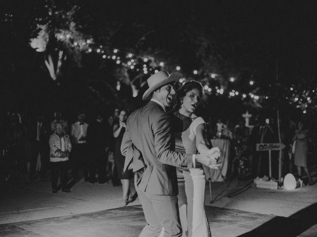 La boda de Carlos y Mariam en Cabra, Córdoba 94