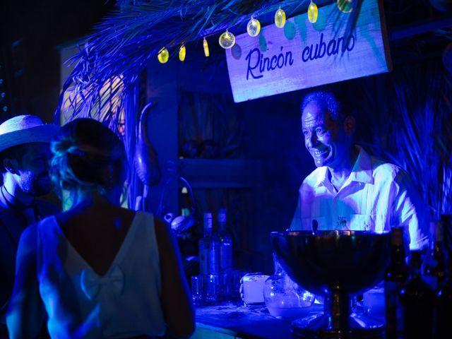 La boda de Carlos y Mariam en Cabra, Córdoba 96