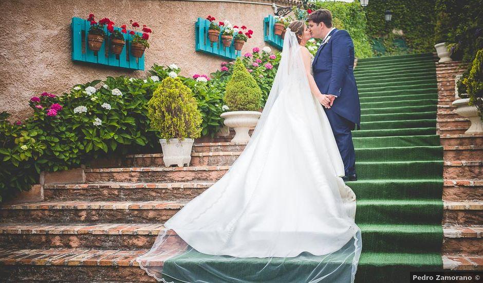 La boda de Roberto y Yael en Toledo, Toledo