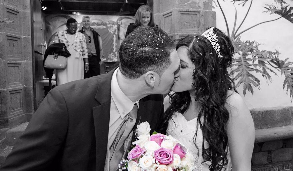 La boda de Echedey y Elena en Las Palmas De Gran Canaria, Las Palmas