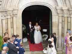 La boda de Mirey Cecilia y Miguel 6