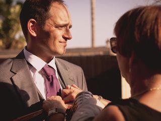 La boda de Soledad y Alberto 3