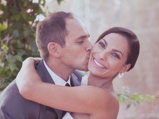 La boda de Soledad y Alberto