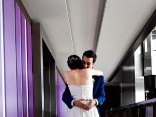 La boda de Pilar y Javier 2