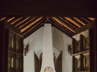 La boda de Auxi y Eque 2