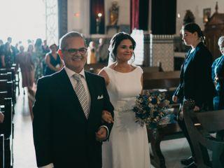 La boda de David y María 2