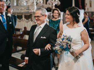La boda de David y María 3