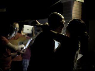 La boda de Antonio y Alenda 1