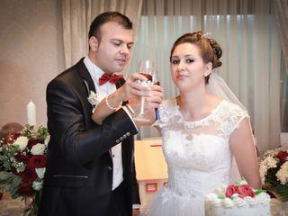 La boda de Gabriela y Adrián 2