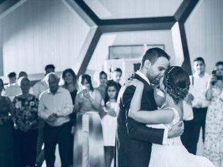La boda de Noemi y Jonathan 1