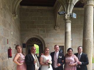 La boda de Mirey Cecilia y Miguel 1