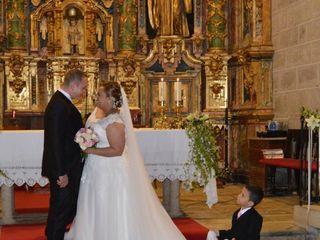 La boda de Mirey Cecilia y Miguel